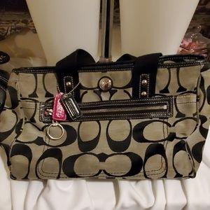 Coach Handbag Lot